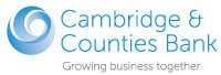 Cambridge & Counties Bank logo