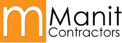 Manit Contractors Limited Logo