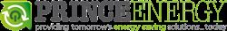 Prince Energy logo