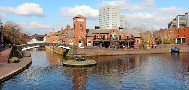 West Midlands Region