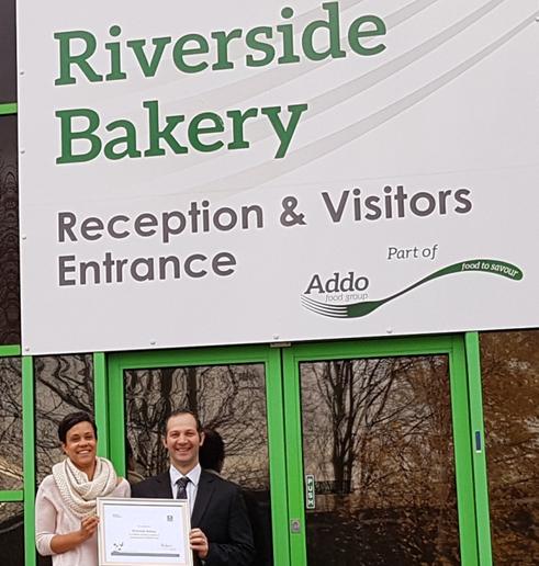 Riverside Bakery
