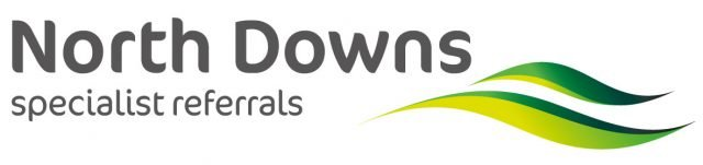 North Downs Referral Specialists Logo