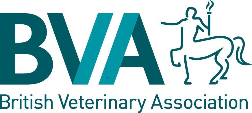 British Veterinary Association (BVA) logo