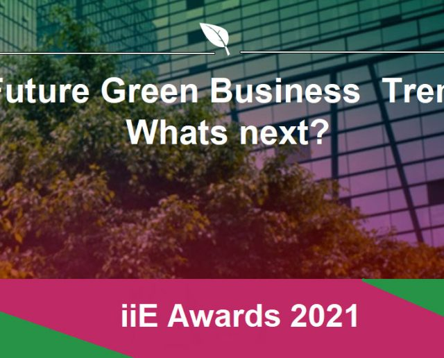 future green business trends: what's next?